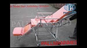 stair ambulance stretcher ambulance cot rescue stretcher