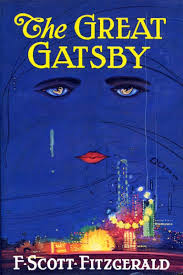 Great Gatsby These Are A Few Of My Favorite Things The Great Gatsby The Novel