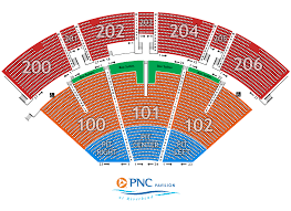 at t center floor plan seating maps