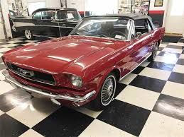 1966 ford mustang for sale classiccars com cc 1032418