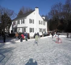 Best Backyard Hockey Rinks Backyard Skating Rink Kit Media Magazine