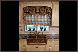 Rustic Curtains And Drapes Kitchen Window Treatment Ideas 24 Insanely Awesome Ways To Use