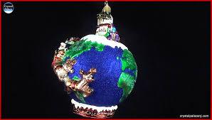 christopher radko midnight trip ornament