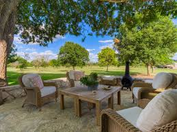 fairway home decor beautiful hill country house on 18th fairway vrbo