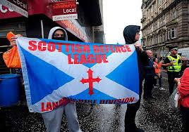 lost souls join a cult u0027 social media blasts scottish independence