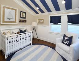 Nautical Crib Bedding And Nautical Crib Bedding Beachfront Decor