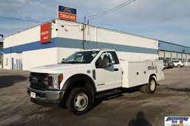 ford truck 2017 new 2017 ford super duty f 550 drw xl service body in pittsburgh