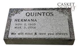 granite grave markers memorial granite grave marker