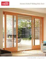 Milgard Patio Door Milgard Windows Doors Gravina S Windows Siding