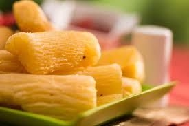comment cuisiner du manioc tout simple