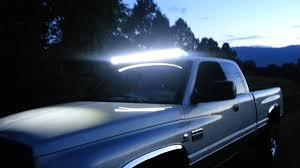 99 dodge ram led lights 50 light bar on a 99 cummins