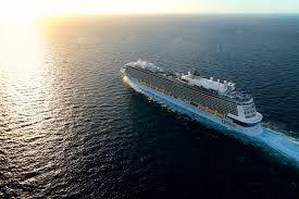royal carribean royal caribbean international vision cruise