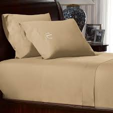 Ralph Lauren Furniture Beds by Amazon Com Ralph Lauren Rl 464 Percale Cotton Flat Bed Sheet