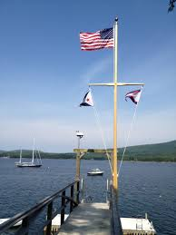 Wooden Nautical Flags Handmade Wooden Flag Poles Shaw And Tenney