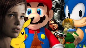 Top 5 Gaming Controversies Of 2014 Youtube - the 100 best video game soundtracks of all time