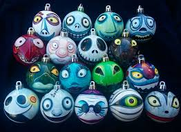nightmare before ornaments rainforest islands ferry