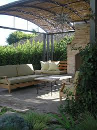 Backyard Patio Covers Backyard Patio Covers Landscape Mediterranean With Backyard Patio