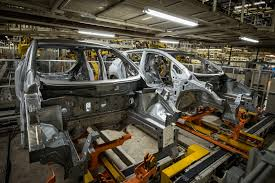 nissan leaf news 2018 2018 nissan leaf production starts in japan u s and uk to follow