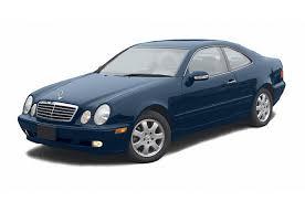 2002 mercedes a class 2002 mercedes clk class overview cars com