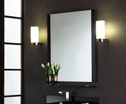 Black Mirror For Bathroom Great Black Wall Mirror Mirror Ideas Frame Black Wall Mirror