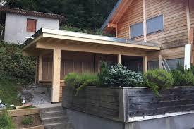 interieur maison bois contemporaine vision bois réalisations
