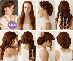 easy 1930 hair easy 1930 hair 1000 ideas about 1930s hairstyles on pinterest
