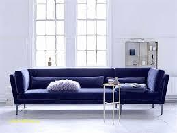 canap bleu p trole résultat supérieur canapé bleu pétrole beau canape velours bleu avec