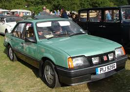 1994 vauxhall cavalier 2 0 cdi u2013 u201ccome inside mr ford the general