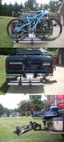 nissan leaf quick release hitch best 25 trailer hitch bike rack ideas only on pinterest bike