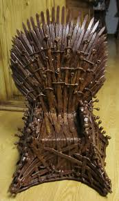 best 25 iron throne replica ideas on pinterest iron throne