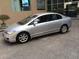 honda car singapore uber car rental honda civic 1 6a singapore