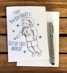 Unique Birthday Invitation Cards Card Invitation Design Ideas Space Cat Birthday Card Funny
