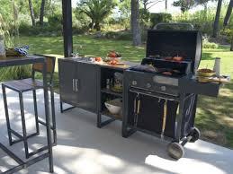 cuisine exterieure castorama des cuisines d été sur mesure pour votre jardin sur mesure mesure
