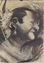Ruth Fernandez Portraits And Human Figure By Miguel Conesa Osuna Conesa Osuna