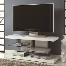 Furniture Tv Stands For Flat Screens White Tv Stands Avanti Gloss Tv Unit With Led Lights Tv Stands