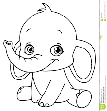elephant mandala coloring pages for adults to print colouring baby