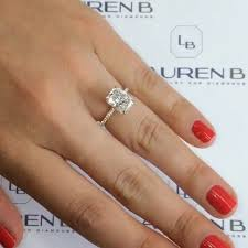 radiant cut engagement ring image result for three triangle rectangular radiant diamond