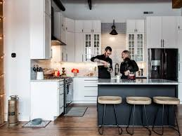 what is trend in kitchen cabinets the best kitchen cabinet trends for 2020 according to