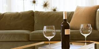 Red Wine Upholstery White Cloud Carpet Cleaning Upholstery Cleaning