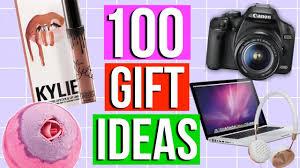 christmas gift for wife 2016 100 christmas gift ideas youtube
