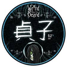 Weird Wall Clocks by Weird Beard Sadako Shelton Brothers