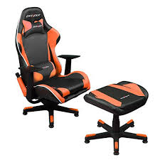 gaming chair black friday dxracer video game chair ottoman fa96no suit console gaming
