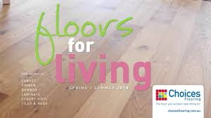 Floors For Living by Floors For Living Catalogue 2017 Youtube