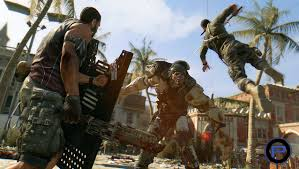 dying light playstation 4 hyper mode is back in dying light players can earn two gold tier