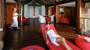 Schreibtisch Mit Erbau Luxushotel Vaitape U2013 Sofitel Bora Bora Marara Beach Resort