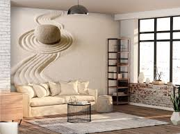 orient wall murals wall decorations in various sizes bimago