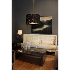 Drum Chandelier Lighting Foyer Chandeliers Wrought Iron Small Modern On Sale Inexpensive