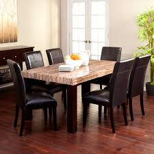Kitchen Table Granite Home Design Ideas - Granite dining room sets
