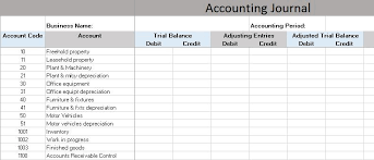 small business accounting excel template free accounting templates