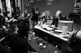Radio Bob Fm Bob Coburn Host Of L A Radio Program U0027rockline U0027 Dies At 68
